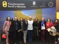 Primer Congreso de Transformación Social y Humana